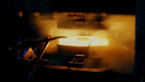 Кузнечный завод горячих штамповок