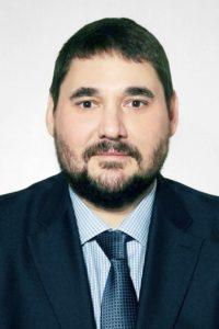 Сапожков Дмитрий Викторович